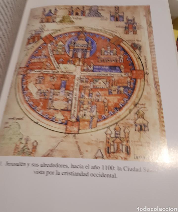 Libros de segunda mano: LAS GUERRAS DE DIOS UNA NUEVA HISTORIA DE LAS CRUZADAS - Foto 2 - 152346046
