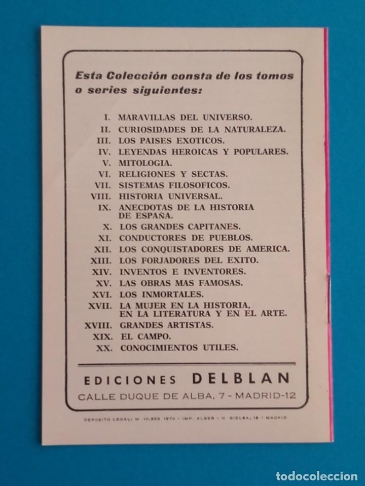 Libros de segunda mano: EL IMPERIO MEDIO DE EGIPTO. MOSAICO CULTURAL. HISTORIA UNIVERSAL 4. DELBLAN. 1970. - Foto 2 - 152351042