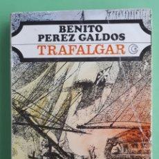 Libros de segunda mano: LIBRO TRAFALGAR. Lote 153959632