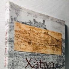Libros de segunda mano: XATIVA ·· HISTORIA BREVE ··. Lote 154015126