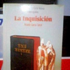 Libros de segunda mano - la inquisicion,anaya,historia - 154060342