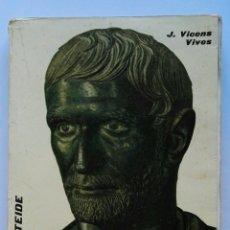 Libros de segunda mano: CIVES TEIDE LIBRO TEXTO HISTORIA 1967. Lote 155302004