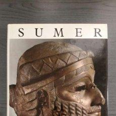 Libros de segunda mano: SUMER ANDRE PARROT . AGUILAR. Lote 155395286
