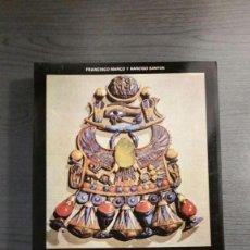 Libros de segunda mano: TEXTOS PARA LA HISTORIA DEL PRÓXIMO ORIENTE ANTIGUO (VOL 1 Y 2) FRANCISCO MARCO/NARCISO SANTOS . Lote 155451178