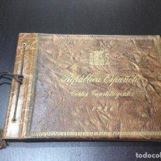 Libros de segunda mano: REPÚBLICA ESPAÑOLA CORTES CONSTITUYENTES 1931. Lote 155826210