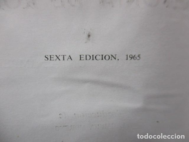 Gebrauchte Bücher: THEODOR MOMMSEN - HISTORIA DE ROMA VOLÚMENES I Y II. - Foto 11 - 155860214