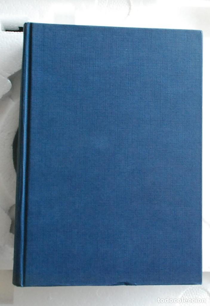 TOMO HISTORIA 16 - HISTORIA DE ESPAÑA. LA ESPAÑA ANTIGUA.DE ALTAMIRA A SAGUNTO AÑO 1990 (Libros de Segunda Mano - Historia Antigua)