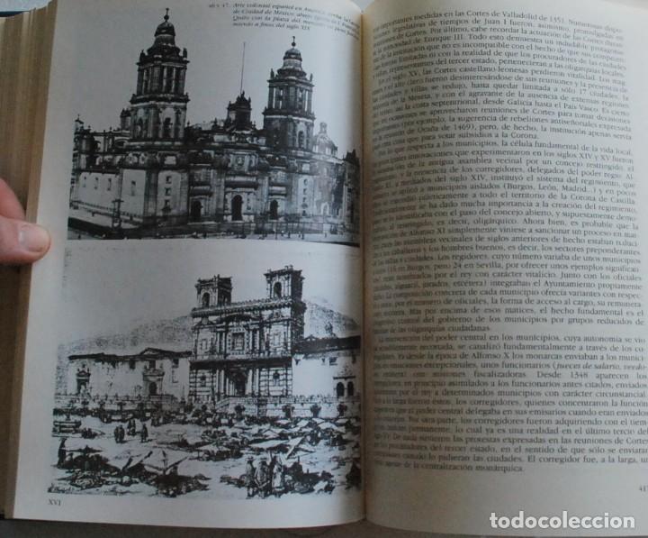 Libros de segunda mano: TOMO Historia 16 - Historia de España. La España antigua.De Altamira a Sagunto AÑO 1990 - Foto 6 - 155866054