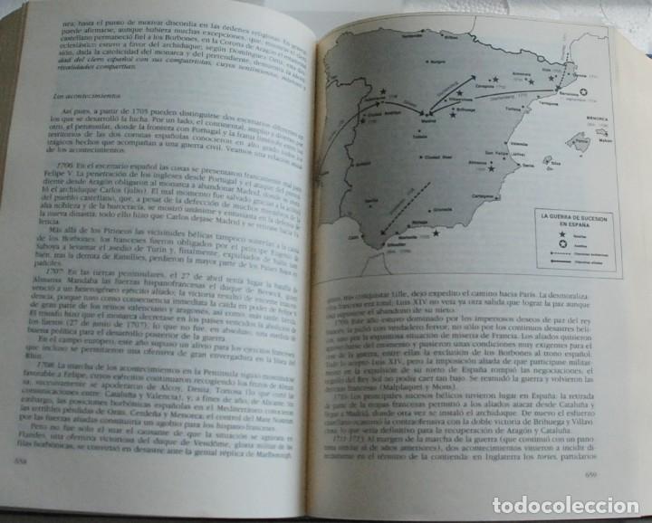 Libros de segunda mano: TOMO Historia 16 - Historia de España. La España antigua.De Altamira a Sagunto AÑO 1990 - Foto 7 - 155866054