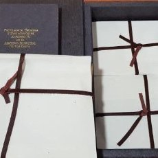 Libros de segunda mano: PRIVILEGIOS ORDENES Y DONACIONES,PERGAMINOS DE ALFONSO IV EN EL ARCHIVO MUNICIPAL DE VALENCIA.. Lote 155920538