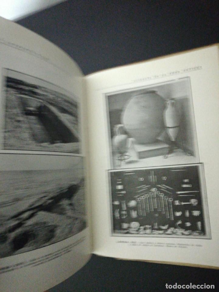 Libros de segunda mano: José lafuente vidal, Alicante en la edad antigua - Foto 4 - 156006418