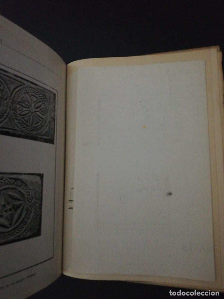 Libros de segunda mano: José lafuente vidal, Alicante en la edad antigua - Foto 5 - 156006418