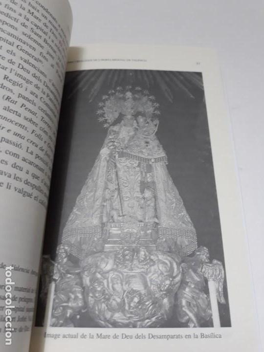 Libros de segunda mano: Somis i realitats de lhorta migeval de Valéncia Limaginari dels llauradors: espai, temps i bens - Foto 11 - 156549338