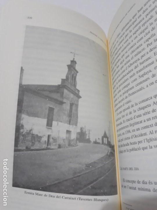 Libros de segunda mano: Somis i realitats de lhorta migeval de Valéncia Limaginari dels llauradors: espai, temps i bens - Foto 12 - 156549338
