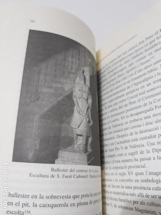 Libros de segunda mano: Somis i realitats de lhorta migeval de Valéncia Limaginari dels llauradors: espai, temps i bens - Foto 13 - 156549338