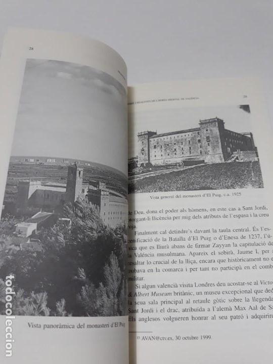 Libros de segunda mano: Somis i realitats de lhorta migeval de Valéncia Limaginari dels llauradors: espai, temps i bens - Foto 14 - 156549338