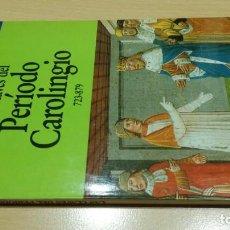 Libros de segunda mano: LAS CLAVES DEL PERIODO CAROLINGIO/ JOSE MARIA MINGUEZ/ 723-879/ PLANETA. Lote 157119206
