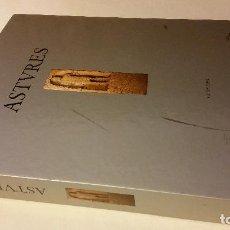 Libros de segunda mano: 1995 - VV.AA. - ASTURES - EXPOSICIÓN. Lote 158164834