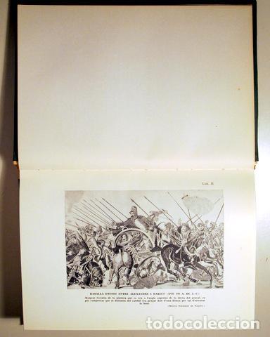 Libros de segunda mano: BASSA I ARMENGOL, Manuel - ORIGEN DE L'ESCUT CATALÀ. Estudi històrica - Barcelona 1961 - Il·lustrat - Foto 4 - 159332453