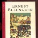 Libros de segunda mano: ERNEST BELENGUER. EL IMPERIO HISPÁNICO 1479-1665. ED. GRIJALBO 1995. . Lote 159937834