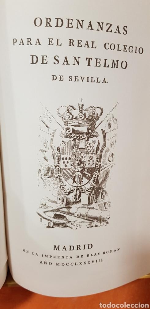 Libros de segunda mano: PROVIDENCIAS DEL CONSEJO,1788,facsimil. - Foto 12 - 160783738