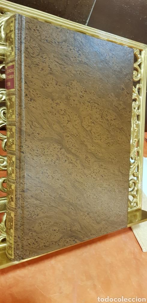Libros de segunda mano: PROVIDENCIAS DEL CONSEJO,1788,facsimil. - Foto 17 - 160783738