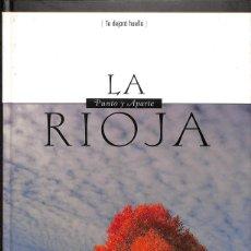 Libros de segunda mano - LA RIOJA, VEN A CONOCER ALGO DIFERENTE. - 162745609
