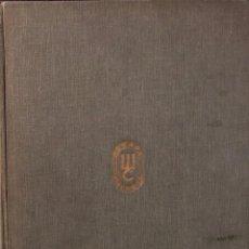 Libros de segunda mano: HELADE Y ROMA. HISTORIA UNIVERSAL. MANUEL GARCIA MORENTE. ESPASA-CALPE. TOMO II. LEER. Lote 194517758