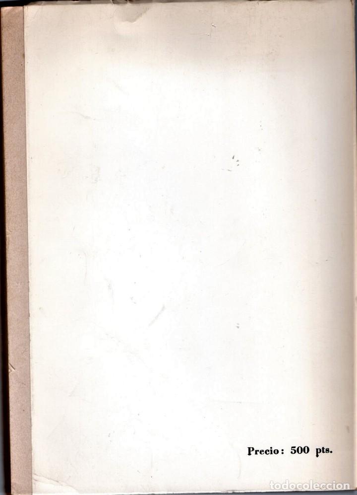 Libros de segunda mano: LIBRO,HISTORIA DEL TEMPLE CATALAN,AÑO 1966,CABALLEROS TEMPLARIOS EN CATALUÑA,RARO DE CONSEGUIR - Foto 4 - 165093938