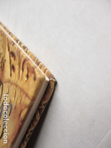 Libros de segunda mano: ARQUEOLOGÍA DE CIUDADES PERDIDAS, Nº 23 : NORTE DE AFRICA I - MUY BUEN ESTADO. - Foto 3 - 165312446
