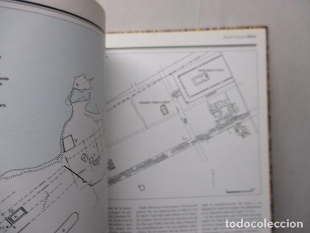 Libros de segunda mano: ARQUEOLOGÍA DE CIUDADES PERDIDAS, Nº 23 : NORTE DE AFRICA I - MUY BUEN ESTADO. - Foto 7 - 165312446
