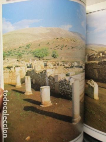 Libros de segunda mano: ARQUEOLOGÍA DE CIUDADES PERDIDAS, Nº 23 : NORTE DE AFRICA I - MUY BUEN ESTADO. - Foto 8 - 165312446