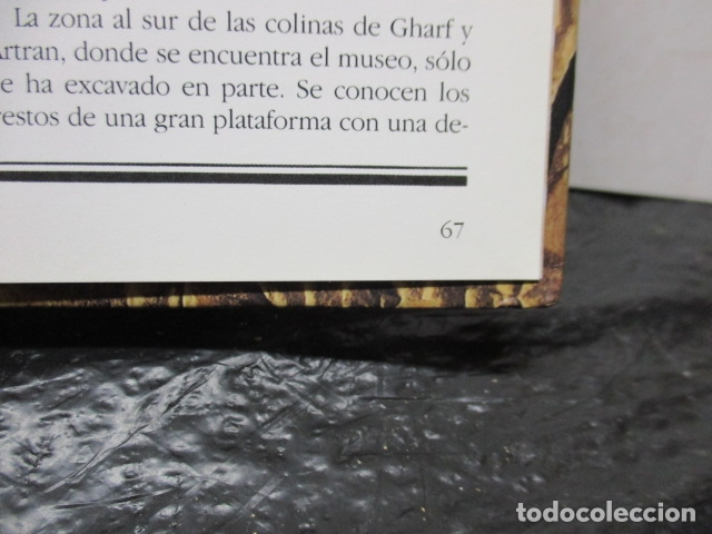 Libros de segunda mano: ARQUEOLOGÍA DE CIUDADES PERDIDAS, Nº 23 : NORTE DE AFRICA I - MUY BUEN ESTADO. - Foto 11 - 165312446