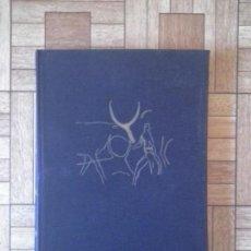 Libri di seconda mano: HENRI LHOTE - TASILI - 1961. Lote 166380590