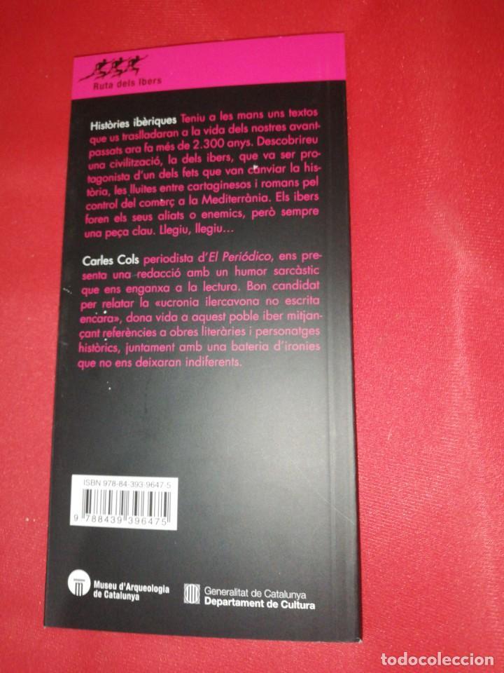 Libros de segunda mano: Carles cols, ilercavons - Foto 2 - 166581362