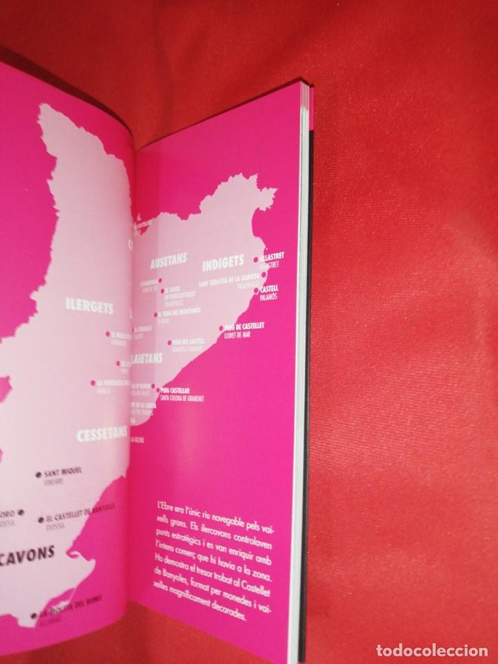 Libros de segunda mano: Carles cols, ilercavons - Foto 4 - 166581362