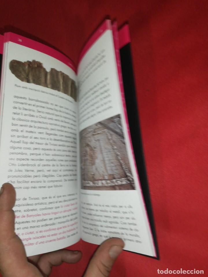 Libros de segunda mano: Carles cols, ilercavons - Foto 6 - 166581362