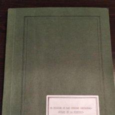 Libros de segunda mano: EL PERIODO DE LAS GUERRAS CÁNTABRAS - ESTADO DE LA CUESTION - FERNANDES VEGA PEDRO ANGEL. Lote 167581880