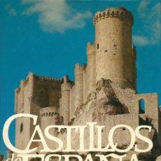 Libros de segunda mano: CASTILLOS DE ESPAÑA Y SUS FANTASMAS. CO. RG.. Lote 167826756