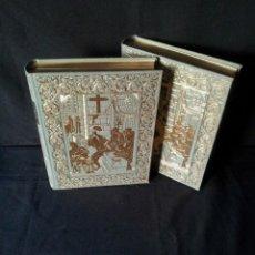 Libros de segunda mano: JUAN ANTONIO LLORENTE - HISTORIA CRITICA DE LA INQUISICION DE ESPAÑA - FACSIMIL DE 1983, NUMERADA . Lote 168405504