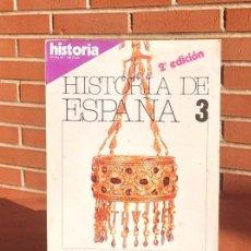 Libros de segunda mano: JOSÉ LUIS MARTÍN Y OTROS: LA ALTA EDAD MEDIA. Lote 168785284