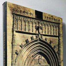 Libros de segunda mano: GOTICO Y RENACIMIENTO EN TIERRAS ALICANTINAS ···ARTE RELIGIOSO ··. Lote 170206476