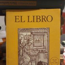 Libros de segunda mano: EL LIBRO. Lote 171498337
