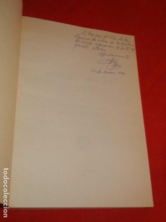 Libros de segunda mano: EPIGRAFIA ROMANA DE LERIDA, DE FEDERICO LARA PEINADO, 1973 - CON DEDICATORIA AUTOR - Foto 2 - 171503710