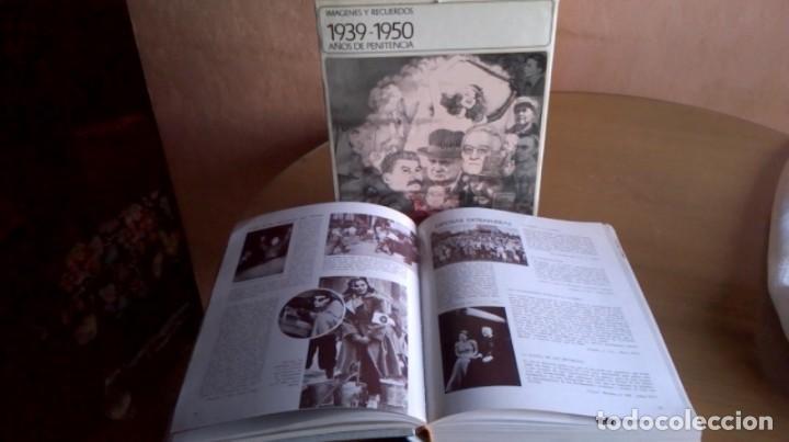 Libros de segunda mano: COLECCIÓN ANUARIOS DE LOS HECHOS - DIFUSORIA INTERNACIONAL - Foto 3 - 171711592