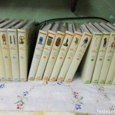 Libros de segunda mano: NOSOTROS LOS VASCOS....16 TOMOS. Lote 172422368