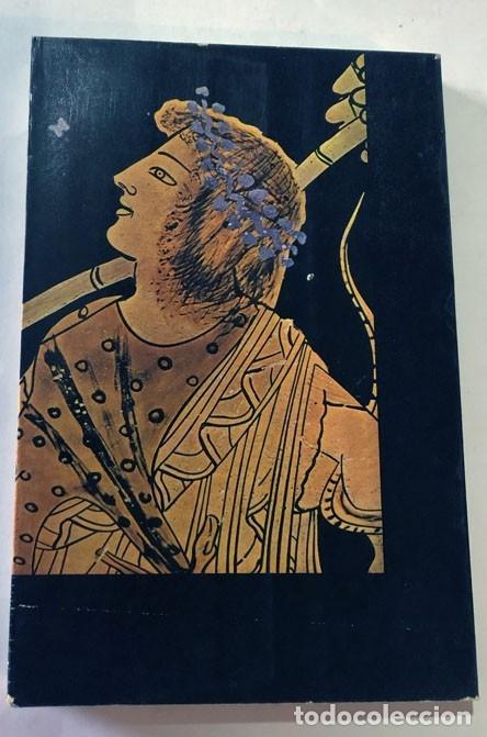 Libros de segunda mano: PANORAMA DEL MUNDO CLASICO / H. H. SCULLARD / ED. GUADARRAMA AÑO 1967 / ILUSTRADO - Foto 3 - 172896923
