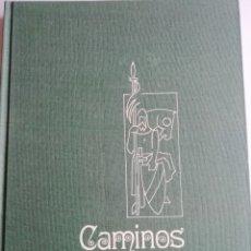 Libros de segunda mano: CAMINOS DE MIO CID. Lote 172927968