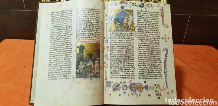 Libros de segunda mano: GESTAS MINIADAS - Foto 4 - 173935185