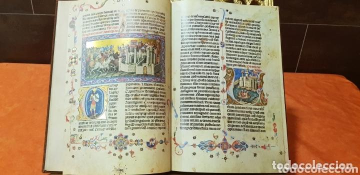 Libros de segunda mano: GESTAS MINIADAS - Foto 5 - 173935185